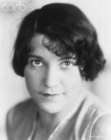 Screenwriter Marion Dix